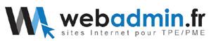 webadmin.fr sites Internet pour TPE/PME